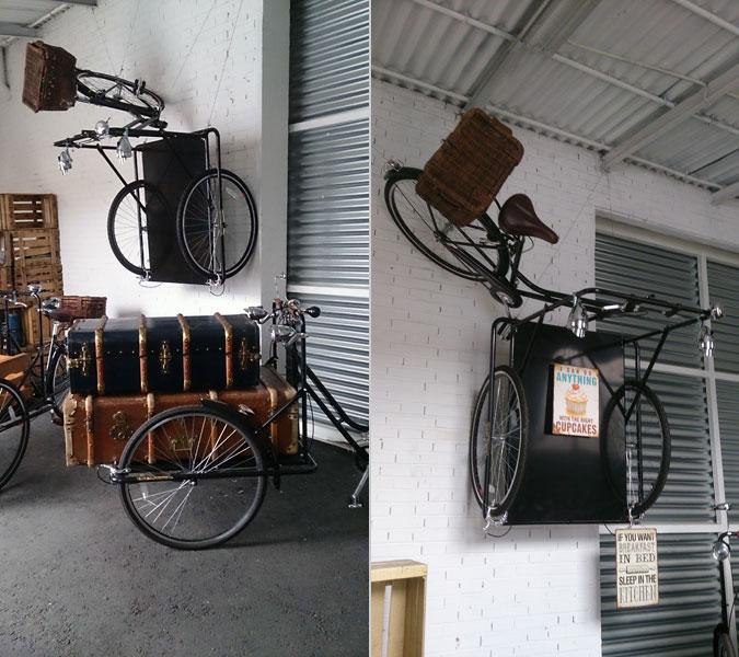 Tricyclos Temáticos