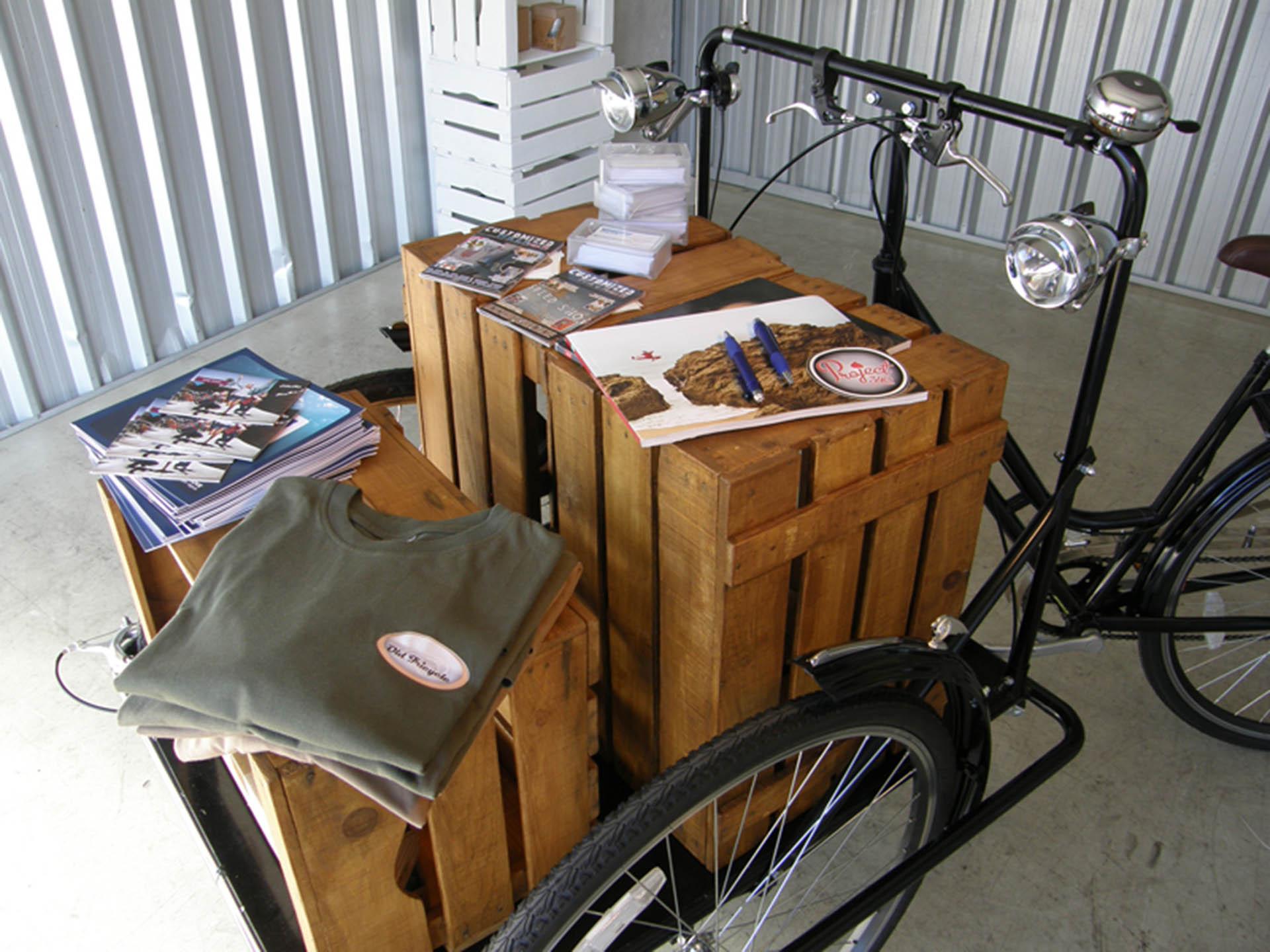 Tricyclo Publicitario