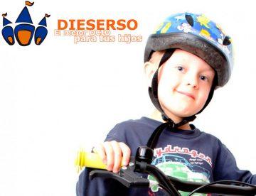 bike looping con Dieserso