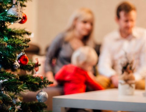 Alquilar hinchables navideños