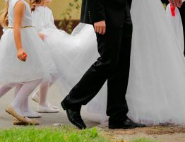 Hinchables para bodas