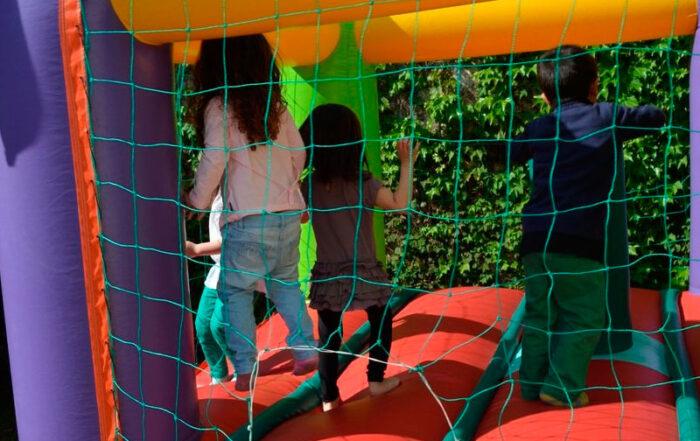 hinchables para las celebraciones de verano - Dieserso