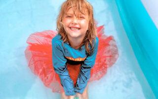 Hinchables para niños, la mejor diversión del verano - Dieserso