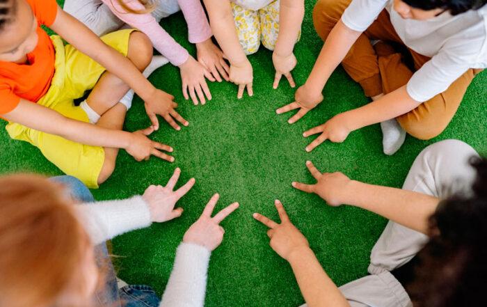 Fiestas escolares con hinchables - Dieserso