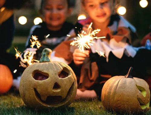 Hinchables para Halloween con Dieserso